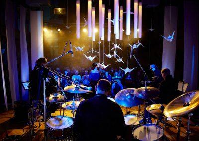Koncert kapely Filip M