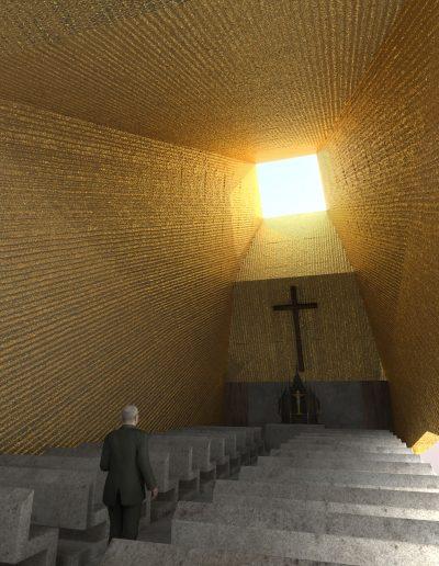 Kostel v Těrlicku