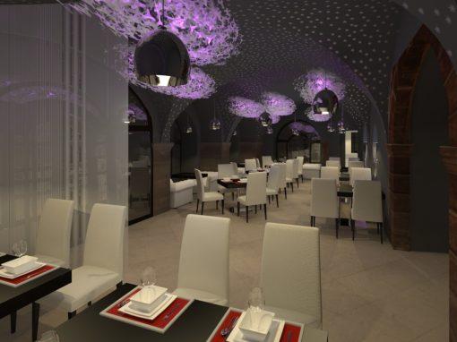 Restaurace BENU ve Frýdku – Místku